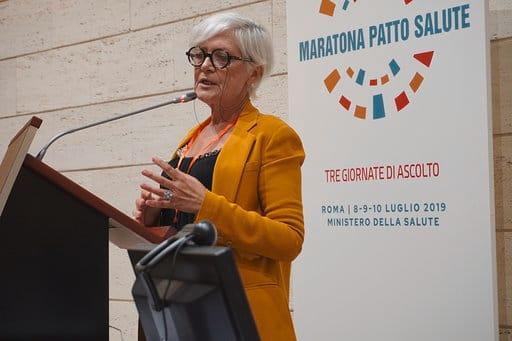 """#MaratonaPattoSalute : La FAIS presenta il progetto """"Istituzione registri regionali persone incontinenti e stomizzate"""""""