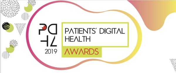 Patients' Digital Health Awards - Fais nella commissione Giudicatrice